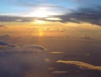 OKYANUS - Atmosferde toplanan virüsler üzerimize yağıyor