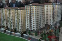 MUSTAFA ELDIVAN - Bağcılar'ın Dev Projesi 'Şehr-İ Bağcılar' Görücüye Çıktı