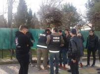 İNTERNET KAFE - Bartın'da Okul Önlerinde Güvenlik Uygulaması