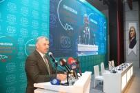KAMU BAŞDENETÇİSİ - Başkan Çelik, Kamu Denetçiliği Kurumu'nun Toplantısına Katıldı