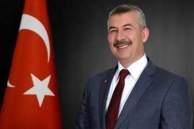 Başkan Cömertoğlu, TRT Gap Radyosuna Konuk Oldu