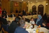 ÖMER TORAMAN - Başkan Eroğlu Açıklaması 'Biz Sizlerle Daha Büyük Türkiye'yi İnşa Edeceğiz'