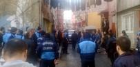 MIDYE DOLMA - Beyoğlu'nda 2 Tonluk Midye Dolma Operasyonu