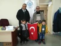 MUSTAFA ÜNAL - Beyşehir'de 'Türk Bayrağı' Temalı Fotoğraf Yarışması Sonuçlandı