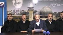 HıRISTIYAN - Bingöl'de Adnan Oktar Hakkında Suç Duyurusu