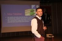 SİBER GÜVENLİK - Bodrum Belediyesi'nde Personele 'Siber Güvenlik' Eğitimi Verildi