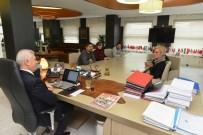 MUSTAFA BOZBEY - Bozbey Açıklaması 'Sanatın Geniş Kitlelere Ulaşması İçin Çalışacağız'
