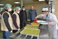 SAĞLIK TARAMASI - Büyükşehir Belediyesi, 5 Bin 562 İşyerini Denetledi