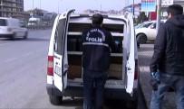 GENÇ KADIN - İstanbul'da aynı günde kan donduran iki olay
