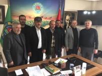 TAHAMMÜL - Çiftçilerden Mehmetçik İçin Kur'an-I Kerim Ve Mevlid-İ Şerif