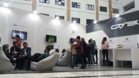 Crytek İstanbul, güvenli internet günü etkinlikleri için Ankara'daydı