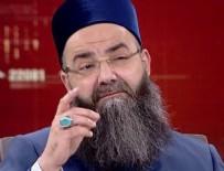 HASAN RUHANİ - Cübbeli'den Ruhani'ye çok sert karşılık