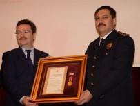 ASKERİ MÜHİMMAT - Devlet Övünç Madalya Ve Beratı Töreni Düzenlendi
