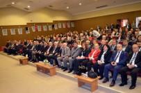 BALCı - Didim İyi Parti'de Kurucu Başkan Başaran İle Yola Devam Edildi