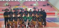 PLAY OFF - Diyarbakır Peyasspor Farklı Kazandı