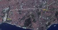 SÜLEYMAN SEBA - Dolmabahçe-Levazım Arası 5 Dakikaya Düşecek