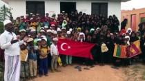 MOĞOLISTAN - Dünya Yetimleri Dualarıyla Mehmetçik'in Yanında