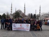 EYÜP SULTAN - ' Ecdadımızın İzinde Osmanlı Medeniyetine Yolculuk ' Projesi