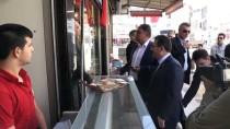 Emniyet Genel Müdürü Altınok, Kilis'te