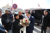 Emniyet Genel Müdürü Selami Altınok, Kilis'te