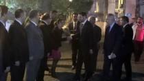 MUSTAFA BAYRAM - Enerji Ve Tabii Kaynaklar Bakanı Albayrak Hatay'da