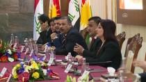 EKONOMIK KRIZ - Erbil Ve Bağdat Arasındaki Sorunlar