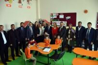 AHMET KELEŞOĞLU - Esenyurt'a Yeni Kapalı Spor Salonu Ve Özel Eğitim Sınıfı
