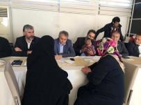 BARBAROS HAYRETTİN PAŞA - Esenyurt'ta Halk Günü Her Mahallede Yapılacak