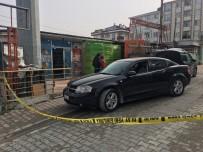 NAZIM HİKMET - Esenyurt'ta İş Yerine Silahlı Baskın Açıklaması 2 Yaralı