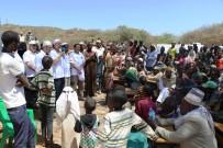 HAYIRSEVERLER - Etiyopya'nın Rabia'sının Hayali Gerçek Oldu