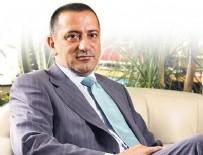 DURSUN ÖZBEK - Fatih Altaylı'dan Dursun Özbek'e salvolar