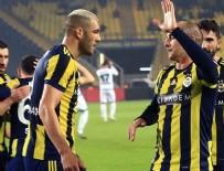 AYKUT KOCAMAN - Fenerbahçe bileti kaptı! Yarı finalde dev eşleşme