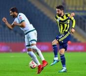 SINAN ÖZKAN - Fenerbahçe İlk Devreyi Önde Kapattı