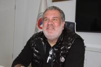 ÖLÜDENİZ - Fethiyespor'da  Zonguldak Kömürspor Mesaisi