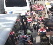 GİZLİ TANIK - FETÖ Kara Paralarını VIP Araçlarla Elden Taşımış