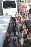 ŞAHABETTIN HARPUT - FETÖ, Kara Paralarını 'VIP Minibüs'le Elden Taşımış