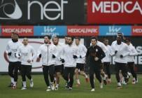FLORYA - Galatasaray, Konyaspor'a Hazır