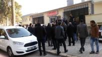 ZEKI ÇELIK - Gaziantep'te Kanlı Gece Açıklaması 2 Ölü