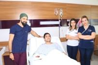 KARBON - Gaziantep'te Mikro Cerrahi Başarısı