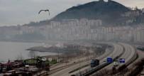 ÇOCUK FELCİ - Giresun İl Genel Meclisi Şubat Ayı Toplantısında 'Çevre Kirliliği' Görüşüldü.