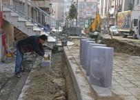 ŞAKIR YÜCEL KARAMAN - Güngören'de Sokaklar Yenileniyor