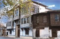 ALİ AYDINLIOĞLU - Havran Tarihi Terzizade Konağı Onarılıyor