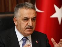 SEÇIM BARAJı - AK Parti'den seçim barajı açıklaması