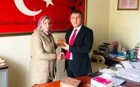 RESİM YARIŞMASI - Hikaye Yazma Yarışmasında Türkiye Birincisi Dursunbey'den