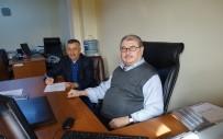 HACI ADAYLARI - Hisarcık'tan 20 Kişi Gidecek