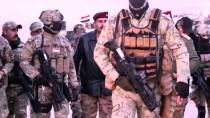 MUSUL - Irak'tan Salahaddin'in Doğusunda 'DEAŞ Operasyonu'