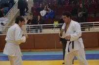 EĞİTİM ÖĞRETİM YILI - Judo İl Şampiyonası Tamamlandı
