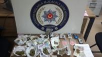 UYUŞTURUCU OPERASYONU - Kahta İlçesinde Uyuşturucu Operasyonu