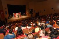 TRAFİK KURALLARI - 'Karagöz Ve Hacivat Trafikte' Oyunu Minik Seyircilerle Buluştu