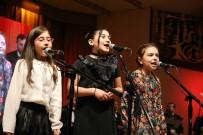 TEPECIK EĞITIM VE ARAŞTıRMA HASTANESI - Karşıyaka 'Bin Gülüş' İçin Tek Yürek